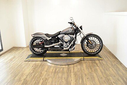 2017 Harley-Davidson Softail Breakout for sale 200611887