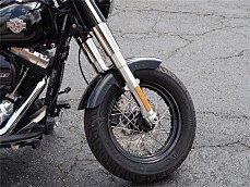 2017 Harley-Davidson Softail Slim for sale 200616272