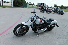 2017 Harley-Davidson Softail Breakout for sale 200616969