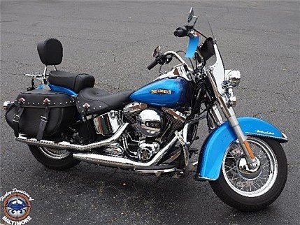 2017 Harley-Davidson Softail Heritage Classic for sale 200618478