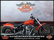 2017 Harley-Davidson Softail for sale 200626542