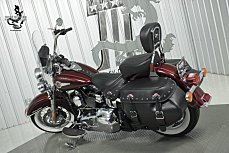 2017 Harley-Davidson Softail Heritage Classic for sale 200627080
