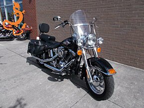 2017 Harley-Davidson Softail Heritage Classic for sale 200627191