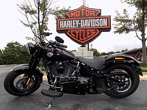 2017 Harley-Davidson Softail for sale 200628405