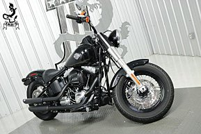 2017 Harley-Davidson Softail Slim for sale 200633268