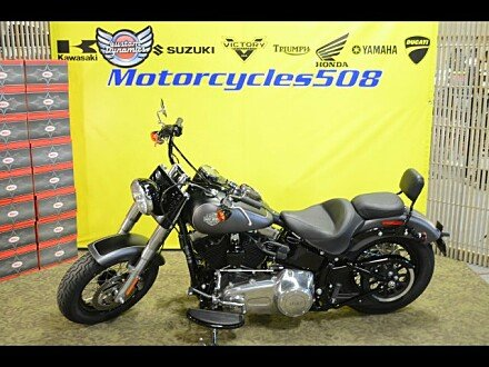 2017 Harley-Davidson Softail Slim for sale 200649586