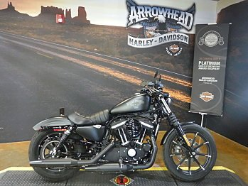 2017 Harley-Davidson Sportster for sale 200404399