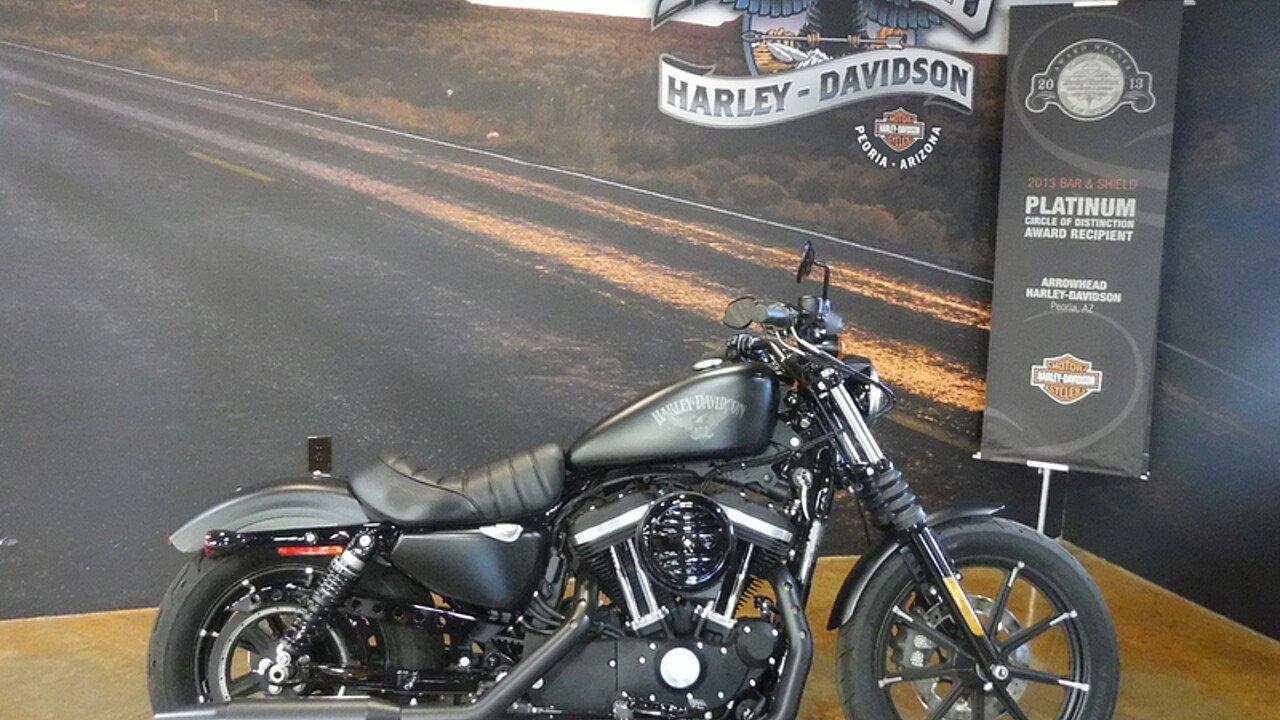 2017 Harley-Davidson Sportster for sale 200404399
