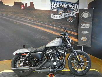 2017 Harley-Davidson Sportster for sale 200404400