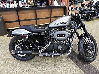 2017 Harley-Davidson Sportster Roadster for sale 200416111