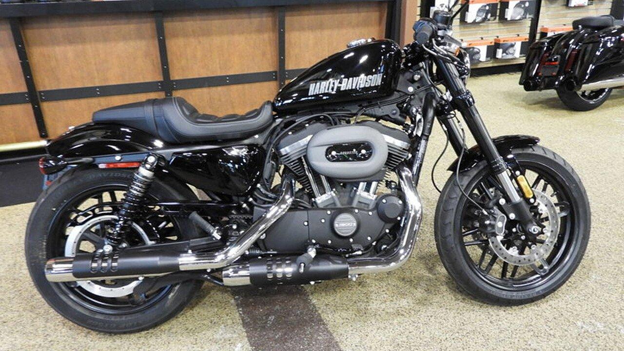 2017 Harley-Davidson Sportster Roadster for sale 200421487