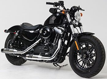 2017 Harley-Davidson Sportster Forty-Eight for sale 200422578