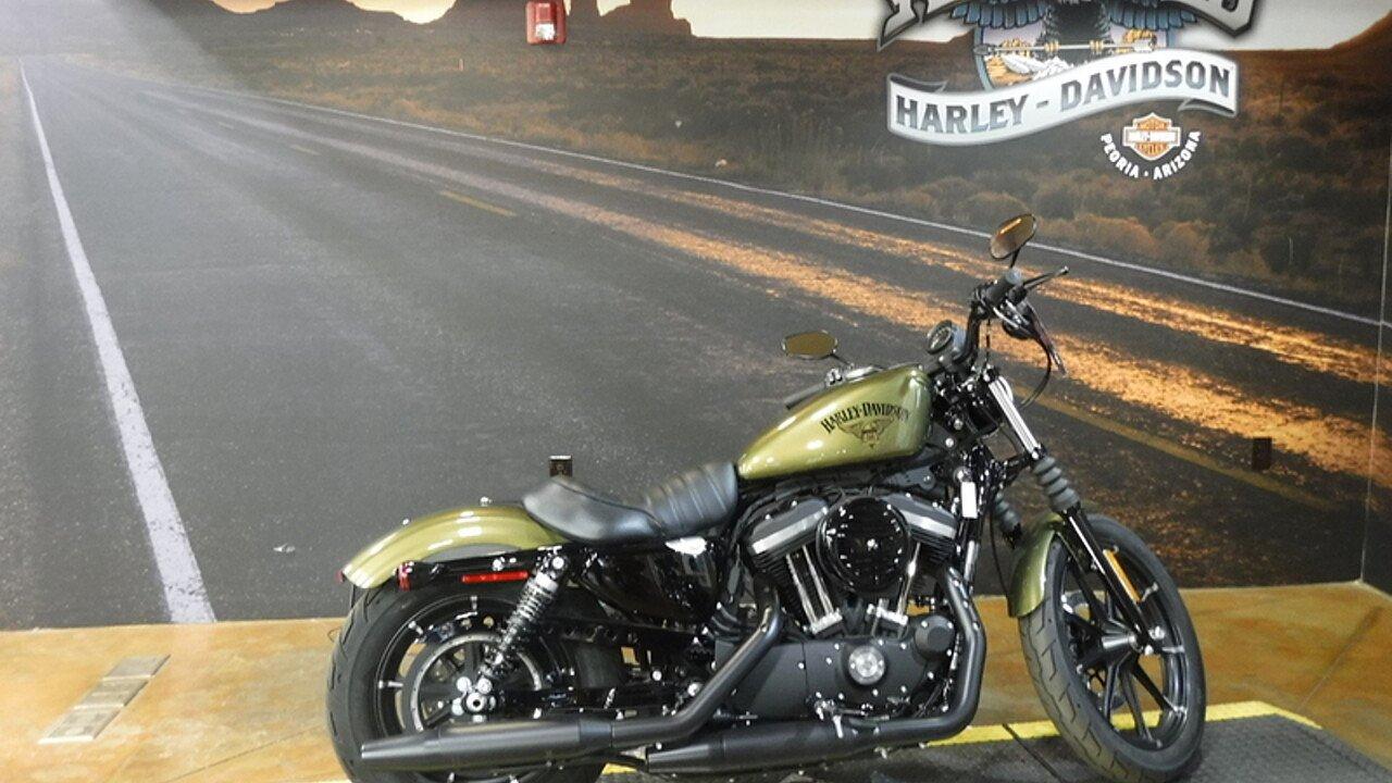 2017 Harley-Davidson Sportster for sale 200422910
