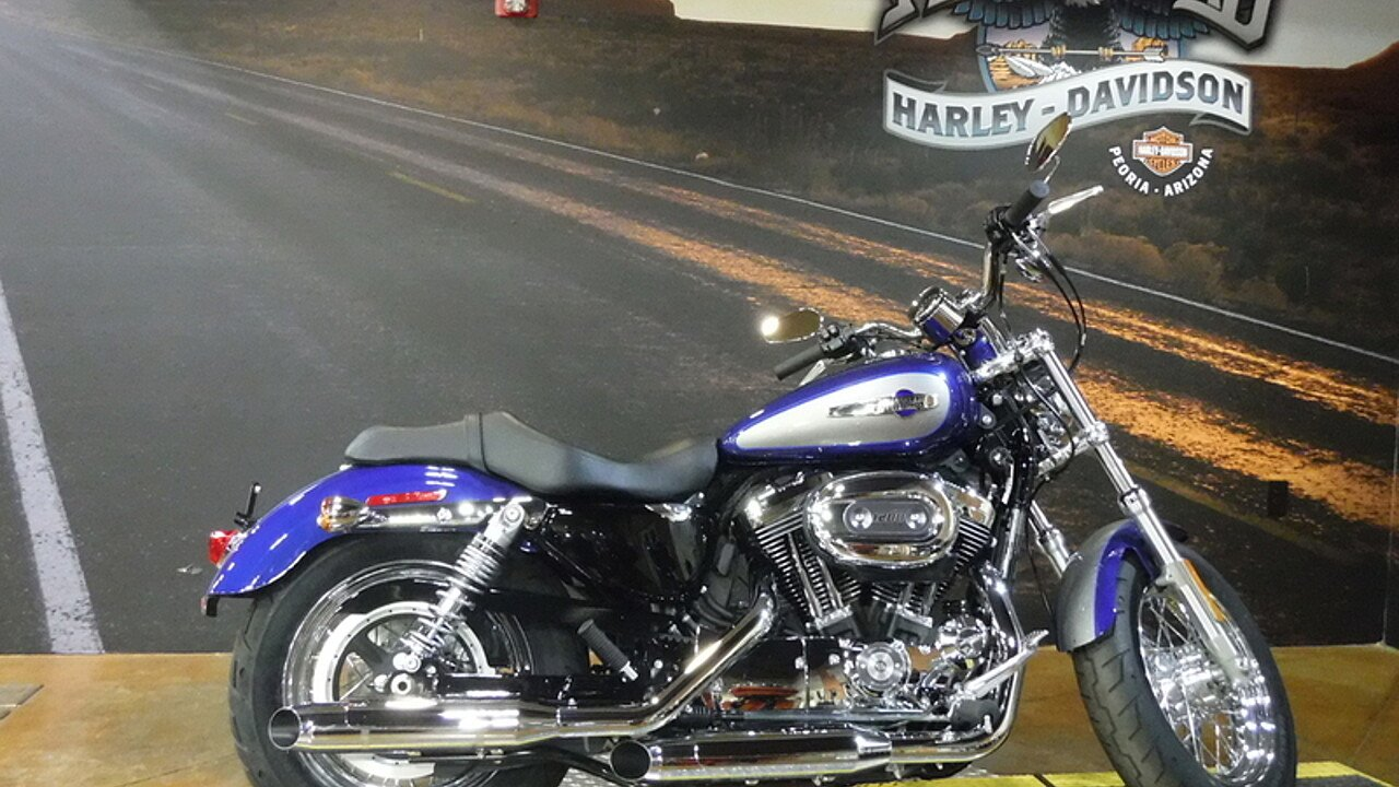 2017 Harley-Davidson Sportster for sale 200422926