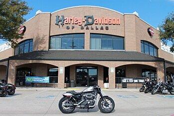 2017 Harley-Davidson Sportster Roadster for sale 200423372