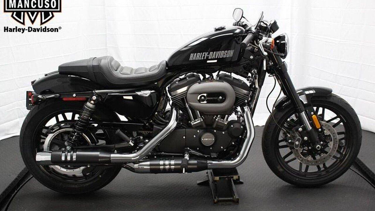 2017 Harley-Davidson Sportster for sale 200434553