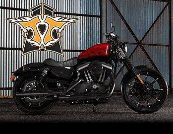 2017 Harley-Davidson Sportster for sale 200438919
