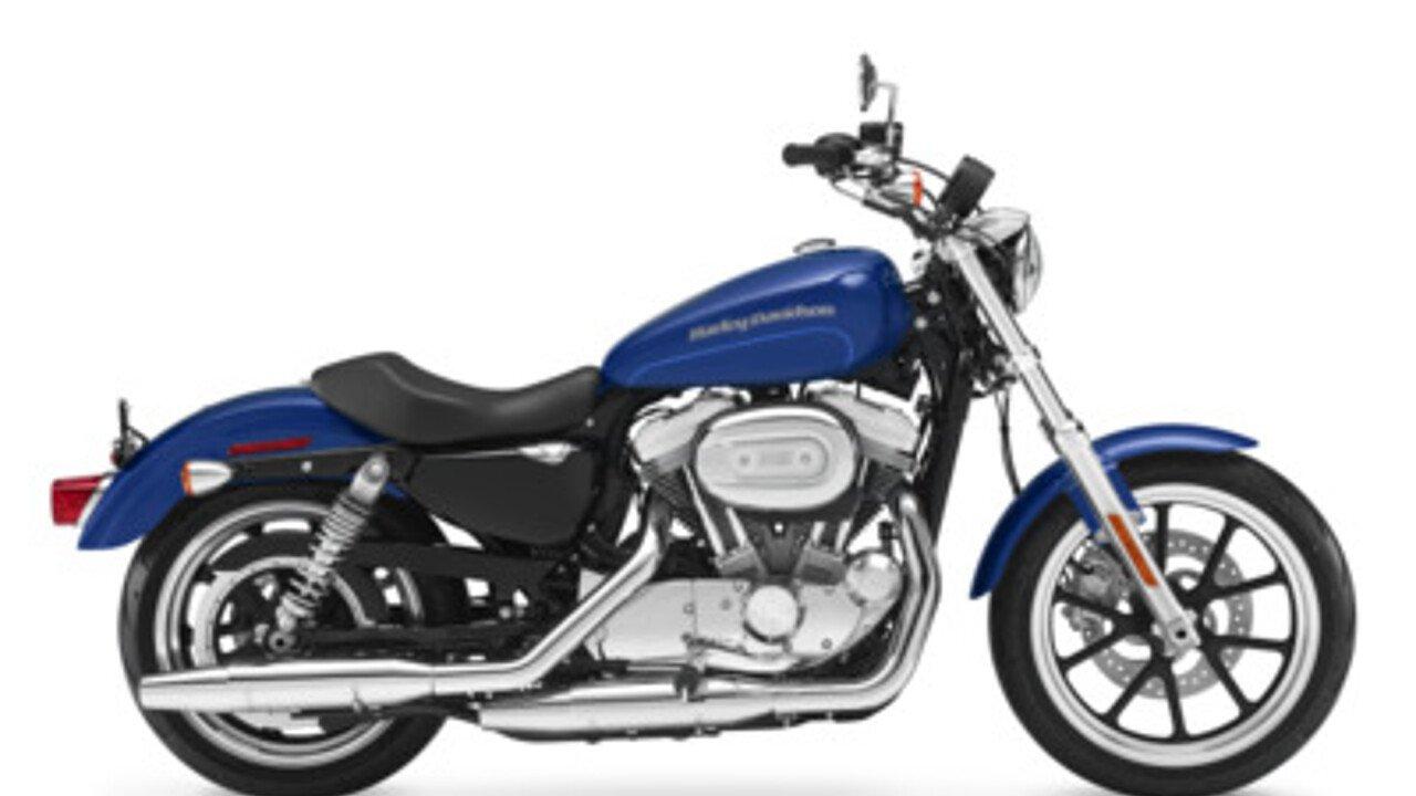 2017 Harley-Davidson Sportster for sale 200438920