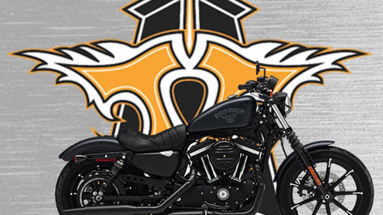 2017 Harley-Davidson Sportster for sale 200438923