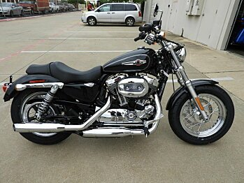 2017 Harley-Davidson Sportster Custom for sale 200440188