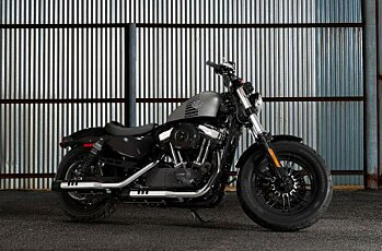 2017 Harley-Davidson Sportster for sale 200444956