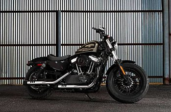 2017 Harley-Davidson Sportster for sale 200444957