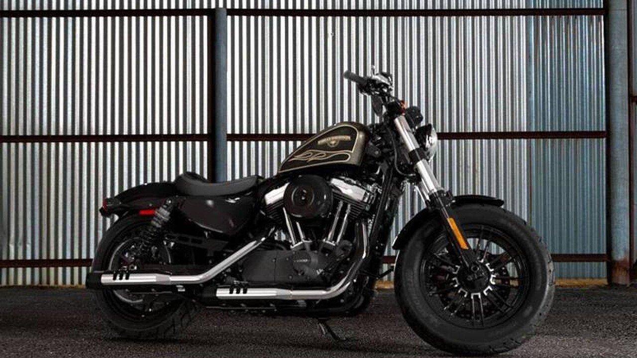 2017 Harley-Davidson Sportster for sale 200444957