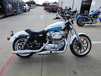 2017 Harley-Davidson Sportster Superlow for sale 200448151