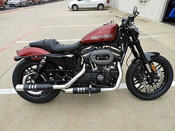 2017 Harley-Davidson Sportster for sale 200448160