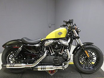 2017 Harley-Davidson Sportster for sale 200451513
