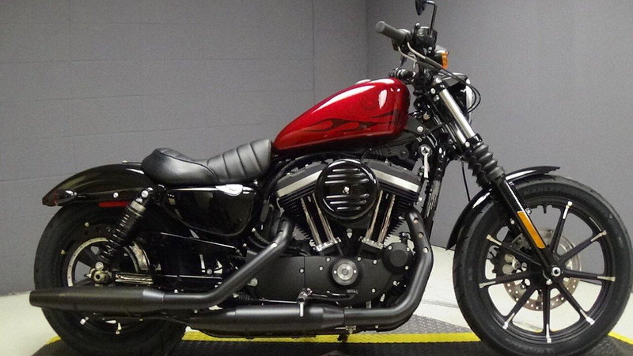 2017 Harley-Davidson Sportster for sale 200451532