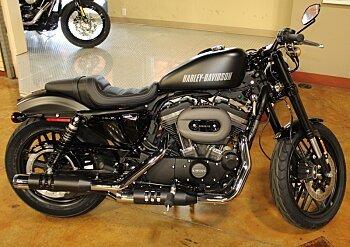 2017 Harley-Davidson Sportster Roadster for sale 200452024