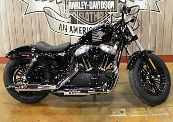 2017 Harley-Davidson Sportster Forty-Eight for sale 200452096