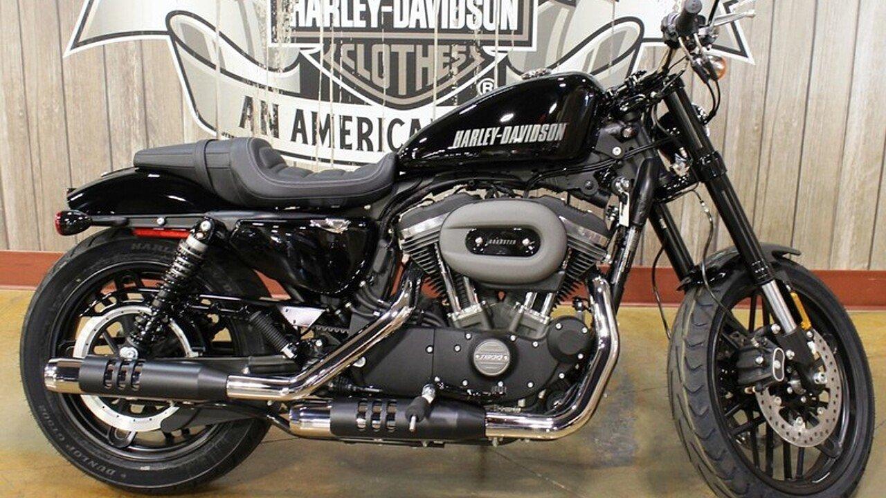 2017 Harley-Davidson Sportster Roadster for sale 200452112