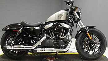2017 Harley-Davidson Sportster for sale 200456133
