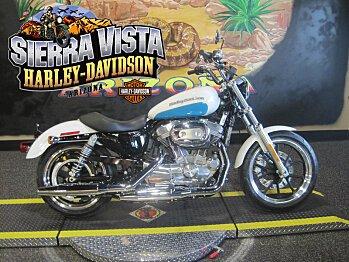 2017 Harley-Davidson Sportster SuperLow for sale 200468539