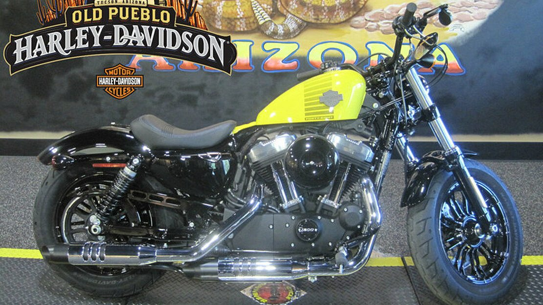 2017 Harley-Davidson Sportster Forty-Eight for sale 200470918