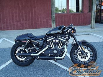2017 Harley-Davidson Sportster Roadster for sale 200475917