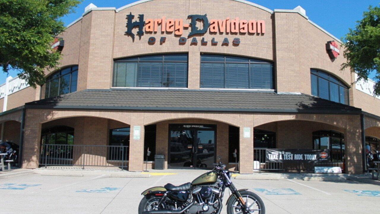2017 Harley-Davidson Sportster for sale 200477569
