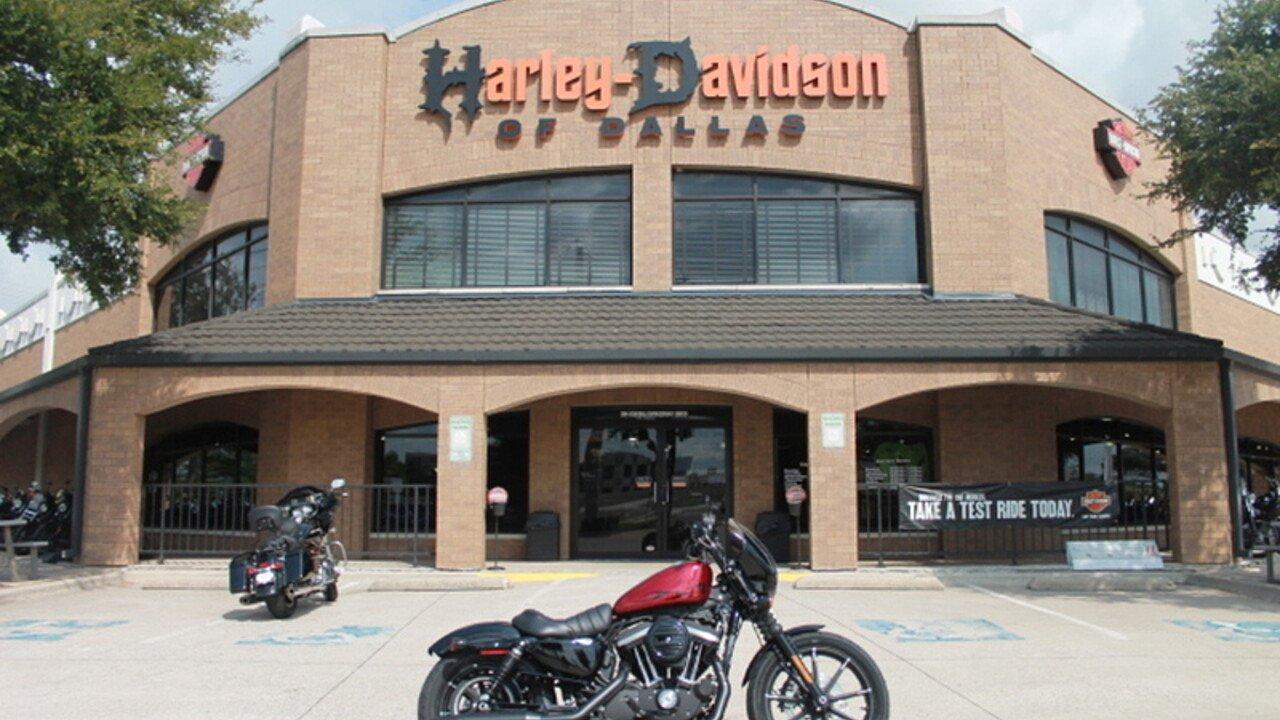 2017 Harley-Davidson Sportster for sale 200477591