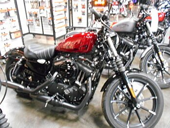 2017 Harley-Davidson Sportster for sale 200477752