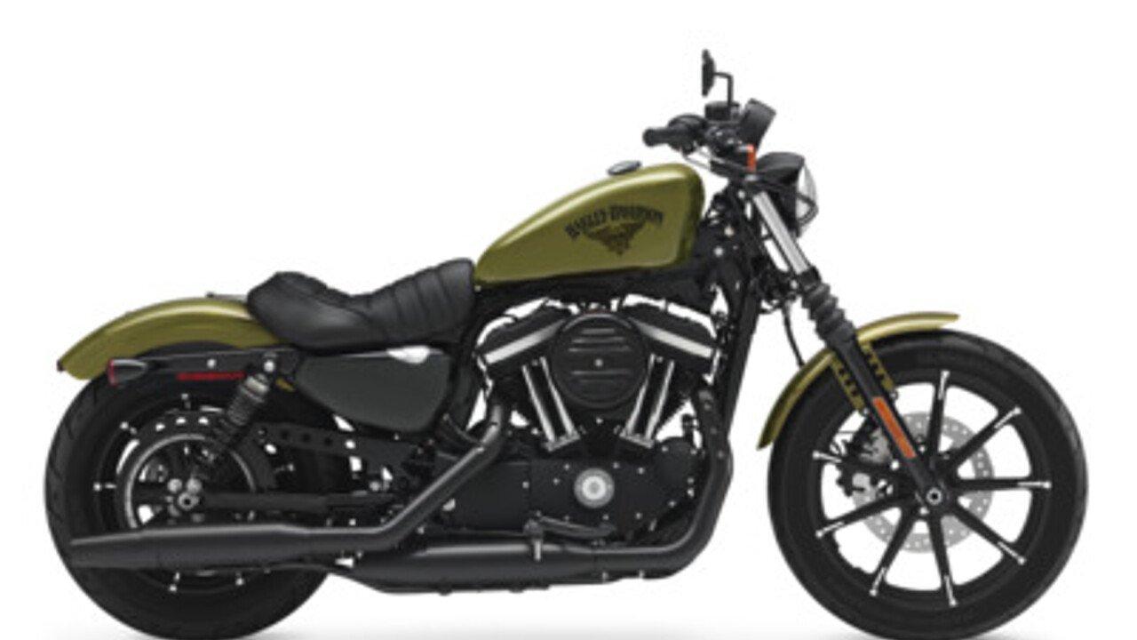 2017 Harley-Davidson Sportster for sale 200477796