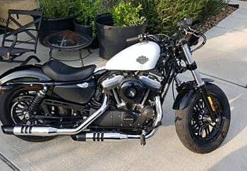 2017 Harley-Davidson Sportster Forty-Eight for sale 200478277