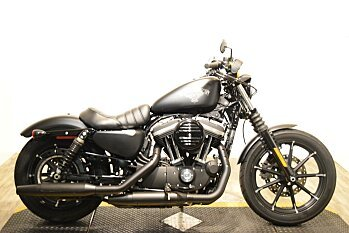 2017 Harley-Davidson Sportster Iron 883 for sale 200491272