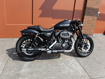 2017 Harley-Davidson Sportster for sale 200499063