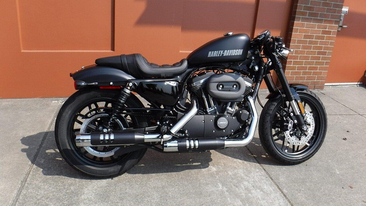 2017 Harley-Davidson Sportster for sale 200499063