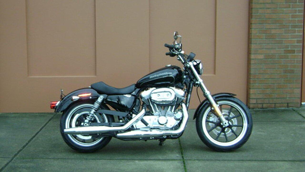 2017 Harley-Davidson Sportster for sale 200499104