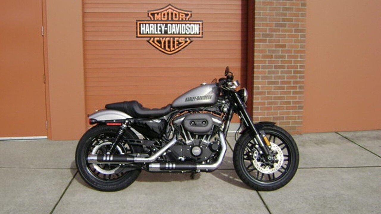 2017 Harley-Davidson Sportster for sale 200499105