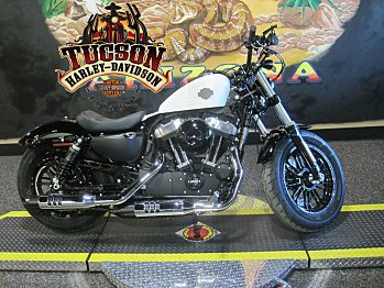 2017 Harley-Davidson Sportster Forty-Eight for sale 200504426