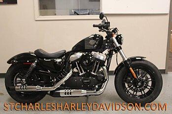 2017 Harley-Davidson Sportster for sale 200509613
